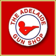 THE ADELAIDE GUN SHOP